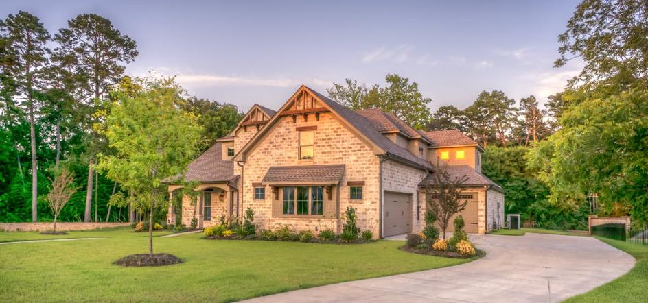 Hoe beveiliging je jouw nieuwe woning?