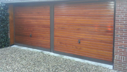 Waar moet een goede garagedeur aan voldoen?